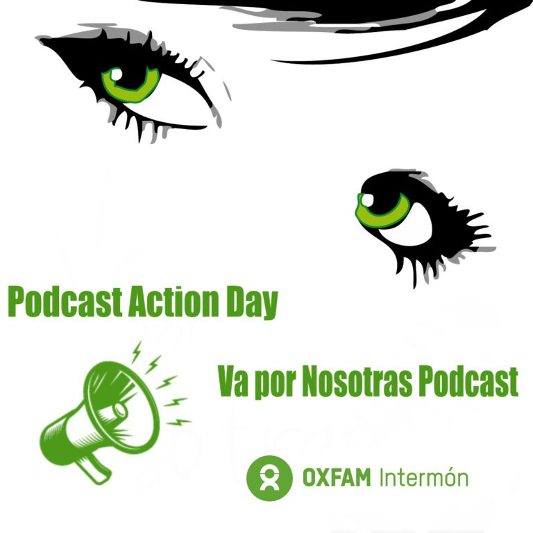 podcast action day va por nosotras