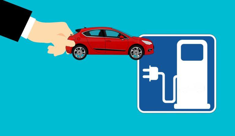 inconvenientes de un vehículo eléctrico