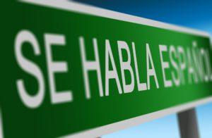 fabela espanhol