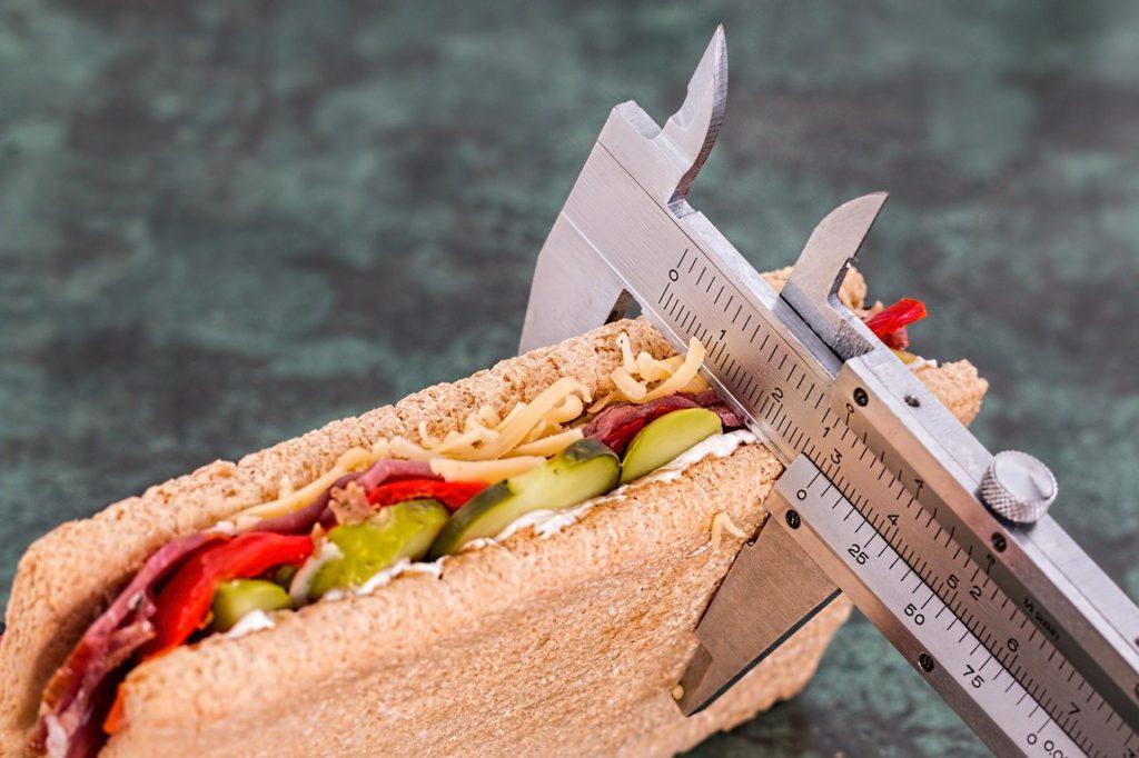 Técnico superior de dietética