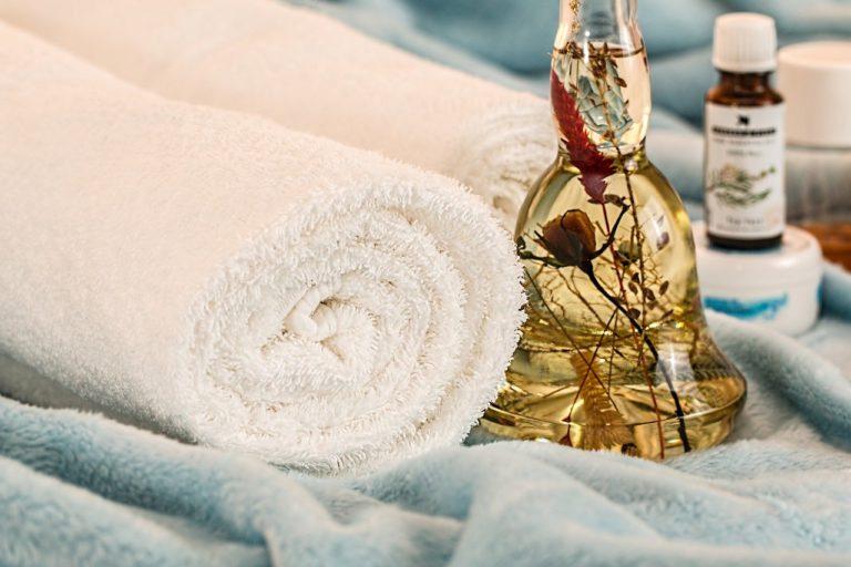 productos de higiene femenina