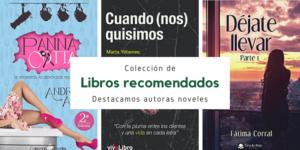 coleccion de libros