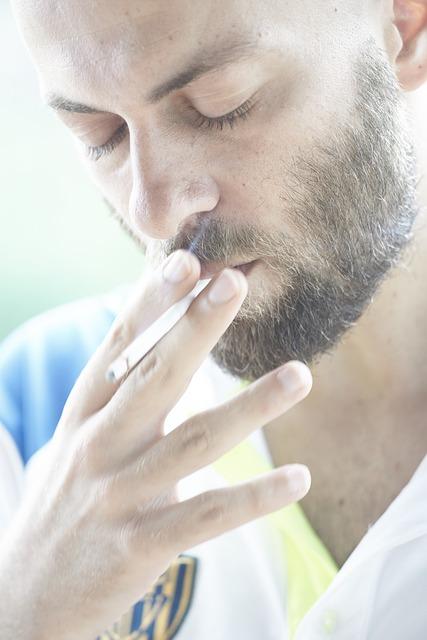 tabaco y disfunción sexual