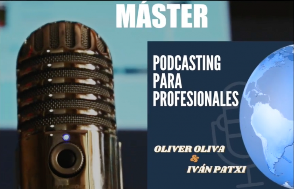 podcast para emprendedoras